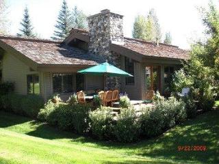 Weyyakin Mountain Home, Great Yard & Deck! - Sun Valley vacation rentals