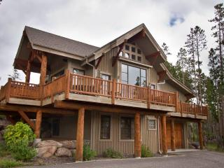 Moonlight Mountain House 59 - Montana vacation rentals