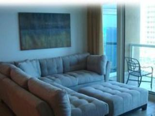 Living Room - Portofino Tower 2 Skyhome 808 - Pensacola Beach - rentals
