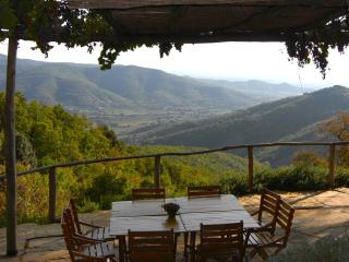 Stylsh and Enchanting Home. Perfect Tuscan Retreat - Castiglion Fiorentino vacation rentals