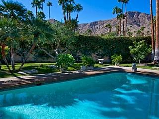 Thunderbird Midcentury Masterpiece - OLD - Image 1 - Palm Springs - rentals