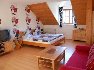 Vacation Apartment in Erbendorf - 646 sqft, beautiful furnishings (# 1586) - Weissenstadt vacation rentals