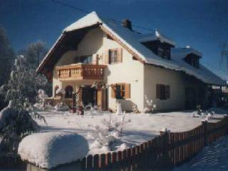 Vacation Apartment in Nagel - 689 sqft, sauna included, large backyard, lots of services (# 613) - Nagel vacation rentals