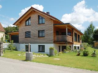 Vacation Apartment in Geltendorf - 915 sqft, spacious, suitable for people in wheelchair, WiFi (# 1917) - Landsberg am Lech vacation rentals