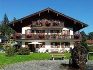 Vacation Apartment in Schönau am Königssee - 38 sqft, quiet, comfortable (# 2184) - Ruhpolding vacation rentals