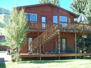 Walk to Snow King Ski Area, Teton Views, Right In town - Jackson vacation rentals