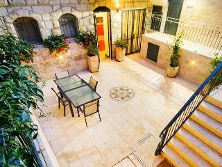 Boutique Jerusalem Vacation Rental - German Colony - Jerusalem vacation rentals