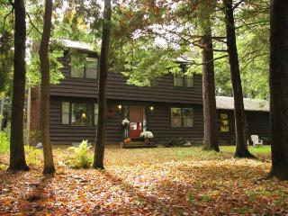 4 bedroom house in Shelburne, VT (near Burlington) - Charlotte vacation rentals