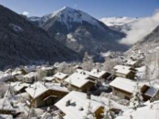 Les Alpages De Champagny 3P6 - Champagny en Vanoise - PARADISKI - Image 1 - Champagny-en-Vanoise - rentals