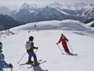 Les Alpages de Champagny 4P8 - Champagny en Vanoise - PARADISKI - Rhone-Alpes vacation rentals