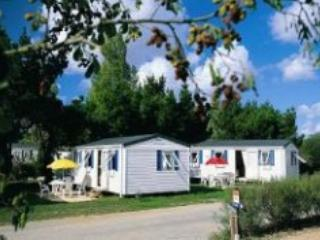 Kerarno Mobile Home 4-6 p - La Trinite sur Mer, St Philibert - Brittany vacation rentals