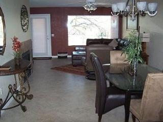 First Floor Just Rennovated 2 Bedroom Condo with All Tile and Mountain Views - Tucson vacation rentals