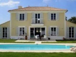 Fontenelles EEC - Domaine de Fontenelles golf course - Western Loire vacation rentals