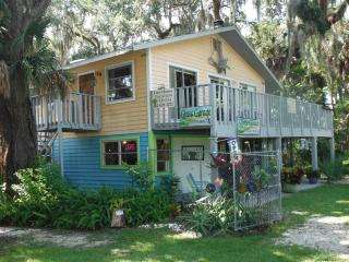 Old Homosassa Tree House - Homosassa vacation rentals