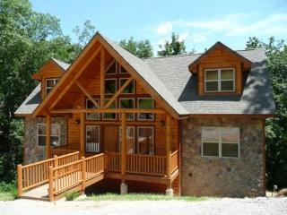 Deer Valley Lodge -6 master suites / sleeps 22 - Branson vacation rentals