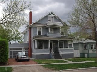 Hughes House Bed and Breakfast, Calgary - Calgary vacation rentals