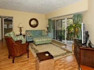 101 Forest Beach Villas - FB101 - Image 1 - Hilton Head - rentals