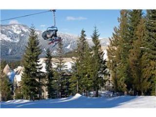 McDaniel condo - Whistler vacation rentals
