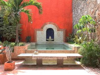 Casa Granada-Colonial in Perfect Centro Location - Merida vacation rentals