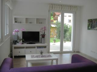 LLAG Luxury Vacation Apartment in Gutach - 678 sqft, wheelchair friendly per DIN, quiet (# 2197) - Gutach vacation rentals