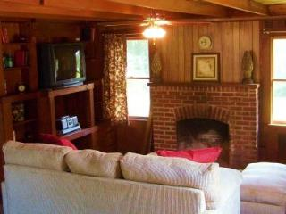 Sweet Heather Guest Cottage - Hendersonville vacation rentals