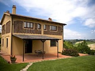 Casa Cassiodoro B - Image 1 - Castelfiorentino - rentals