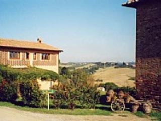 Casa Cassiodoro C - Image 1 - Castelfiorentino - rentals