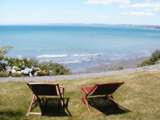 Cottage by the Sea - New Plymouth vacation rentals