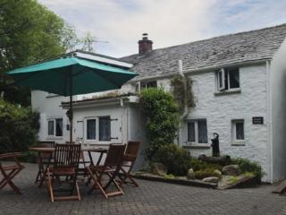 SARAH'S COTTAGE, Camelford, Cornwall - Camelford vacation rentals