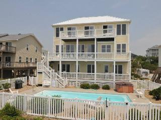 A Sea Symphony - Emerald Isle vacation rentals