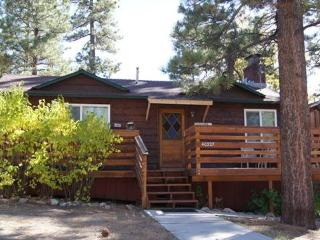 Mountain Memories - Big Bear Lake vacation rentals
