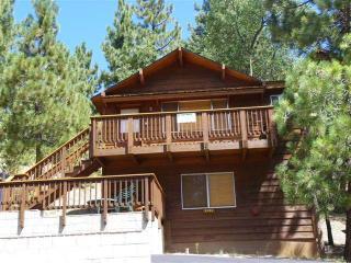Mountain Sunset - Big Bear Lake vacation rentals