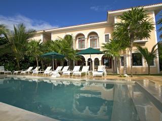 Hacienda Corazon Beach Front 5-10 BR Amazing Villa - Puerto Aventuras vacation rentals