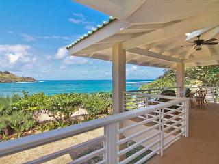 Amazing Estate on the beach for your exclusive enjoyment! - Anahola vacation rentals