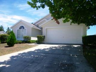 Close Disney,Orlando.4 bedrooms, Pool,Games Room. - Davenport vacation rentals