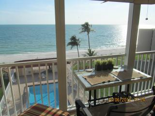Dolphin Way 403B - Bonita Beach -INCREDIBLE views - Bonita Springs vacation rentals