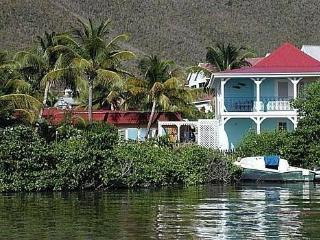 Cool Bay Villa St Maarten - Simpson Bay vacation rentals