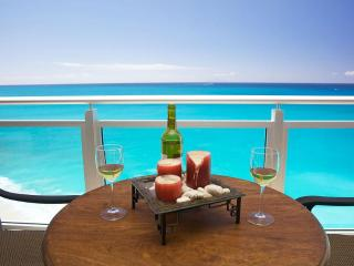 Large 1 BR at The Cliff at Cupecoy Beach Hotel - Saint Martin-Sint Maarten vacation rentals