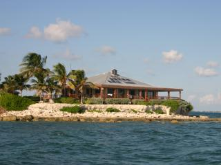 Rent a private island with 25ft boat Pure Luxury - Marathon vacation rentals