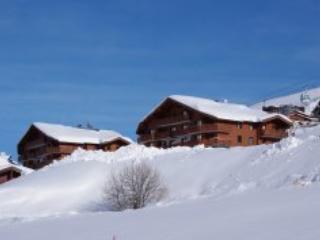 Les Chalets de l'Adonis 4/6 pers - Les Menuires LES 3 VALLEES - Les Menuires vacation rentals