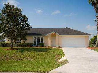 Luxury 4 bedroom villa in Davenport, near Disney, - Davenport vacation rentals