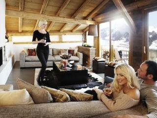 Abode - Luxury Chalet, Magical Views &  Fab Food - Savoie vacation rentals