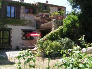 Gîte - La Fadrina à Villargeil - Cerbere vacation rentals
