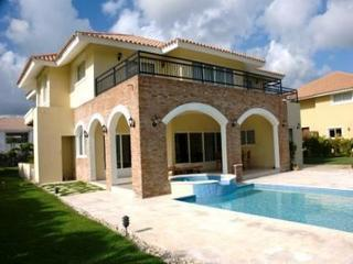 Large Private Home, Car included, on Golf Course! - Punta Cana vacation rentals