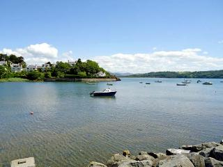 5 IVY TERRACE,family friendly, with a garden in Borth-Y-Gest, Ref 7660 - Pwllheli vacation rentals