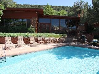 Private Rooms Pool View/Individual Family or Group - Sedona vacation rentals
