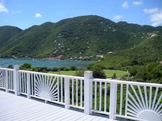 Villa Jumbie - Coral Bay vacation rentals