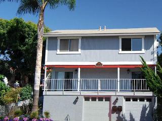 Tri-Level San Clemente Beach Duplex Close to Pier - San Clemente vacation rentals