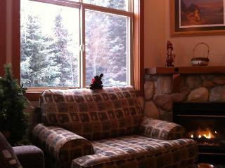 Elizabeth Walden - Sun Peaks vacation rentals