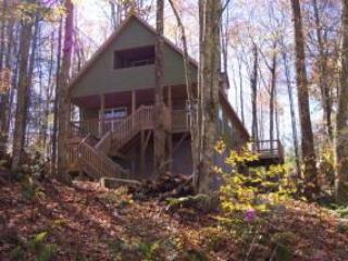 A Perfect Mountain Retreat - Beech Mountain vacation rentals